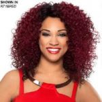 Sierra Lace Front Wig by Carefree Collection