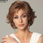 Everyday Elegant Lace-Front Wig by Gabor