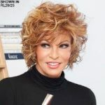 Chic Alert Lace Front Wig by Raquel Welch