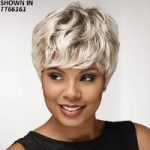 Francesca WhisperLite Wig by Diahann Carroll