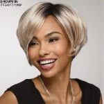 Betsy WhisperLite Wig by Diahann Carroll