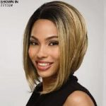 Andrea Lace Front Wig by Especially Yours