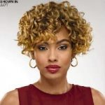 Nicole WhisperLite Wig by Diahann Carroll