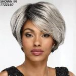 Talia Wig by Diahann Carroll