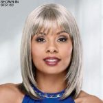 Cleo WhisperLite Wig by Diahann Carroll