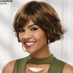 Carolina CUSTOMFIT Collection Wig by Especially Yours