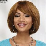 Penny Human Hair Wet 'n' Wavy Wig by Especially Yours