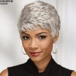 Fresh Wig by Diahann Carroll