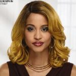 Lakita Monofilament Wig by Especially Yours