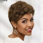 Capri WhisperLite Wig by Diahann Carroll