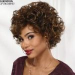 Cinnamon Wig by Especially Yours