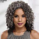 Erica Wig by Diahann Carroll