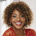 Olivia WhisperLite Wig by Diahann Carroll